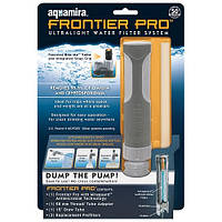 Фильтр Aquamira Mc Nett Portable Water Filter