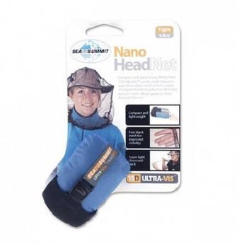 Москитная сетка на голову SeaToSummit Nano Head Net