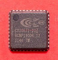 CX20671-21z. Новый. Оригинал.