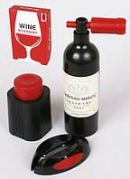 Винный набор Бутылка с ножом