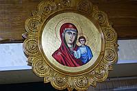 Ікона Казанська  Богородиця