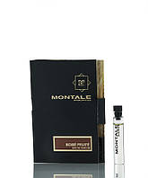 Montale BOISE FRUITE - vial spray