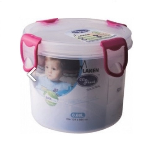 Контейнер для еды Laken Lunchbox 0.68 L LB68