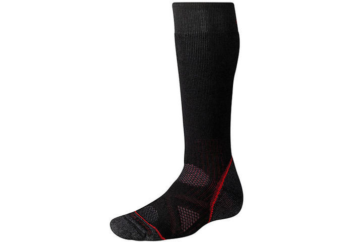 Носки Smartwool Outdoor Heavy Over-the-Calf (BSW 047)