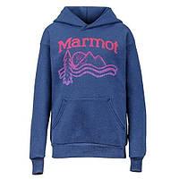 Кофта Marmot Girls Stardust Hoody