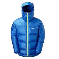 Куртка пуховая Montane Chonos Ultra Down Jacket