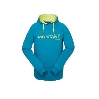 Кофта Montane Classic Hoodie