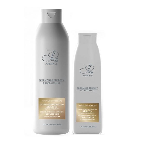 Шампуни для волос Jerden PROFF