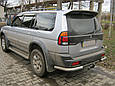 Дефлекторы окон, ветровики Mitsubishi Pajero Sport, фото 2