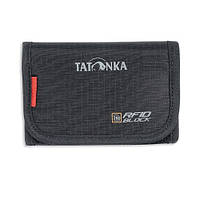 Кошелёк Tatonka Folder RFID block