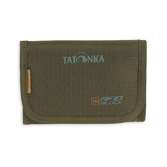 Гаманець Tatonka Folder RFID block