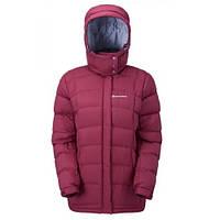 Куртка пуховая Montane Fem Malina Jacket