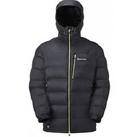 Куртка пуховая с Primaloft Montane Black Ice 2,0 Jacket