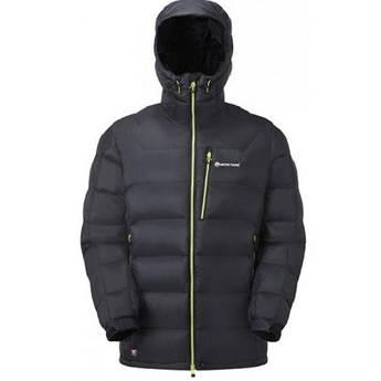 Куртка пухова з Primaloft Montane Black Ice 2,0 Jacket