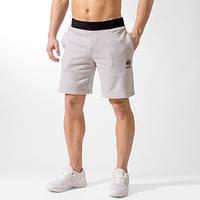 Повседневные шорты для мужчин Reebok French Terry BK4939 - 2017