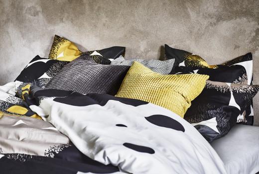 Подушки и чехлы на подушки IKEA