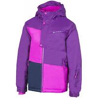 Куртка горнолыжная детская Alpine Pro Clearco 2 р-р 140-146