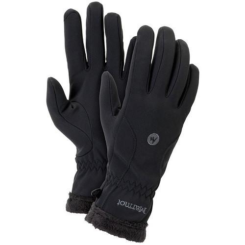 Перчатки Marmot Wm's Fuzzy Wuzzy Glove