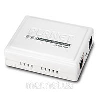 Сплиттер PLANET POE-152S IEEE802.3af PoE Splitter - End-Span for Gigabit Ethernet - 5V/12V