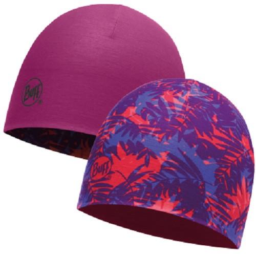 Шапка Coolmax Reversible Hat Buff Gals Lilac-Boysenberry