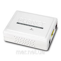 Сплиттер PLANET POE-162S IEEE802.3at High Power PoE  Splitter - 12V/24V