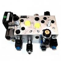 84408009 Клапан гидравл. главный в сборе (87564659/87376595), CX8080 (заказывать по компонентам)