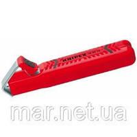 Инструмент для снятия наружных оболочек кабеля.