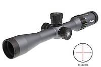 Прицел оптический Sig Optics Tango 6 2-12x40mm MRAD Illum