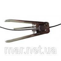 Инструмент для снятия защитных покрытий оптических  кабелей  FTTH.