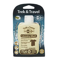 Мыло жидкое SeaToSummit  Trek &Travel Laundry Wash