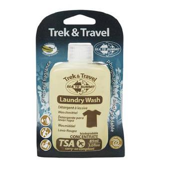 Мыло жидкое SeaToSummit  Trek &Travel Laundry Wash
