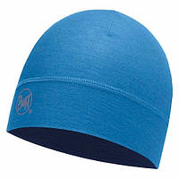 Шапка Coolmax 1 Layer Hat Buff Solid French Blue