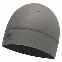 Шапка Coolmax 1 Layer Hat Buff Solid Gargoyle
