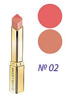 K12252 Collistar - Помада - Extraordinary Duo Lipstick - №02