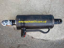 Гидроцилиндр механизма навески задней МТЗ 1025,1221 производство Профмаш, Мелитополь, Украина