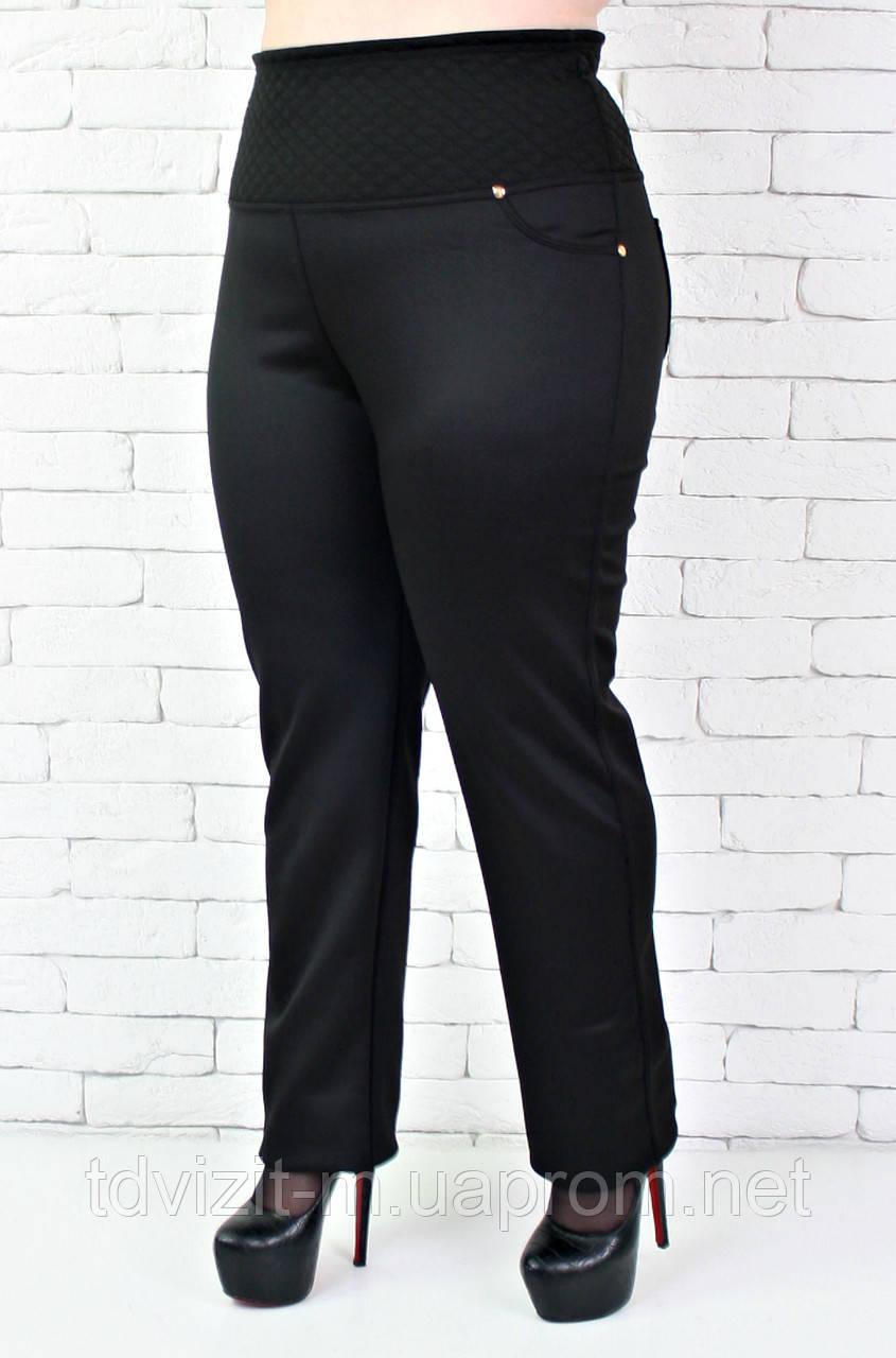 """Придерживаясь простоты  в одежде: брюки """"Супербатал"""""""