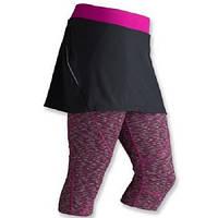 Штаны c юбкой Marmot Wm's Lateral Capri Skirt