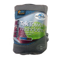 Набор полотенец SeaToSummit TEK Towel 2 Wash Cloths