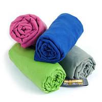 Полотенце SeaToSummit DryLite Towel Antibacterial