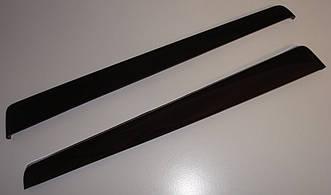 Ресницы на автомобильные фары ВАЗ 2108, 2109 ANV Air. Тюнинговые накладки для фар