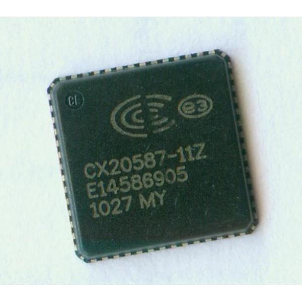 CX20587-11z. Новый. Оригинал.