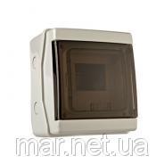 Коробка под автомат влагозащитная 5 IP54  0570