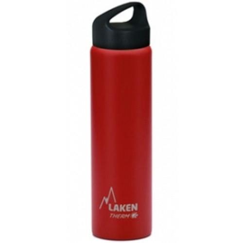Термофляга с шир. горлом Laken St steel Thermo botle 0.75 L TA7