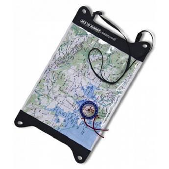 Чохол для карти SeaToSummit TPU Guide MapCase