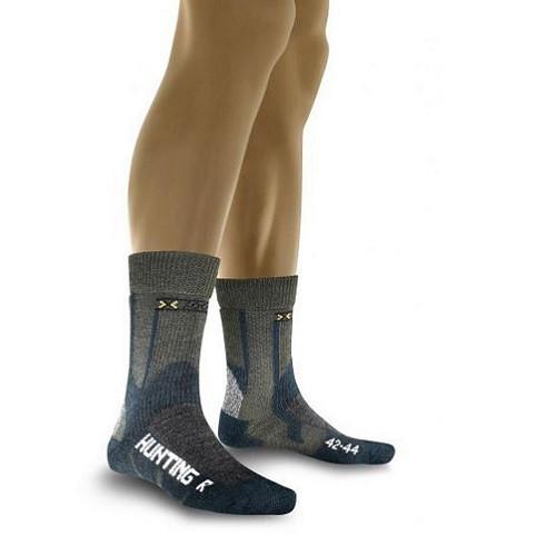 Носки X-Socks Hunting short