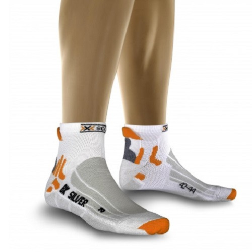 Носки X-Socks Biking Silver