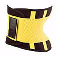 Пояс для похудения  утягивающий, поддерживающий Hot Shapers Power Belt, фото 5