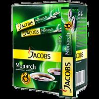 Кофе растворимый Якобс стик