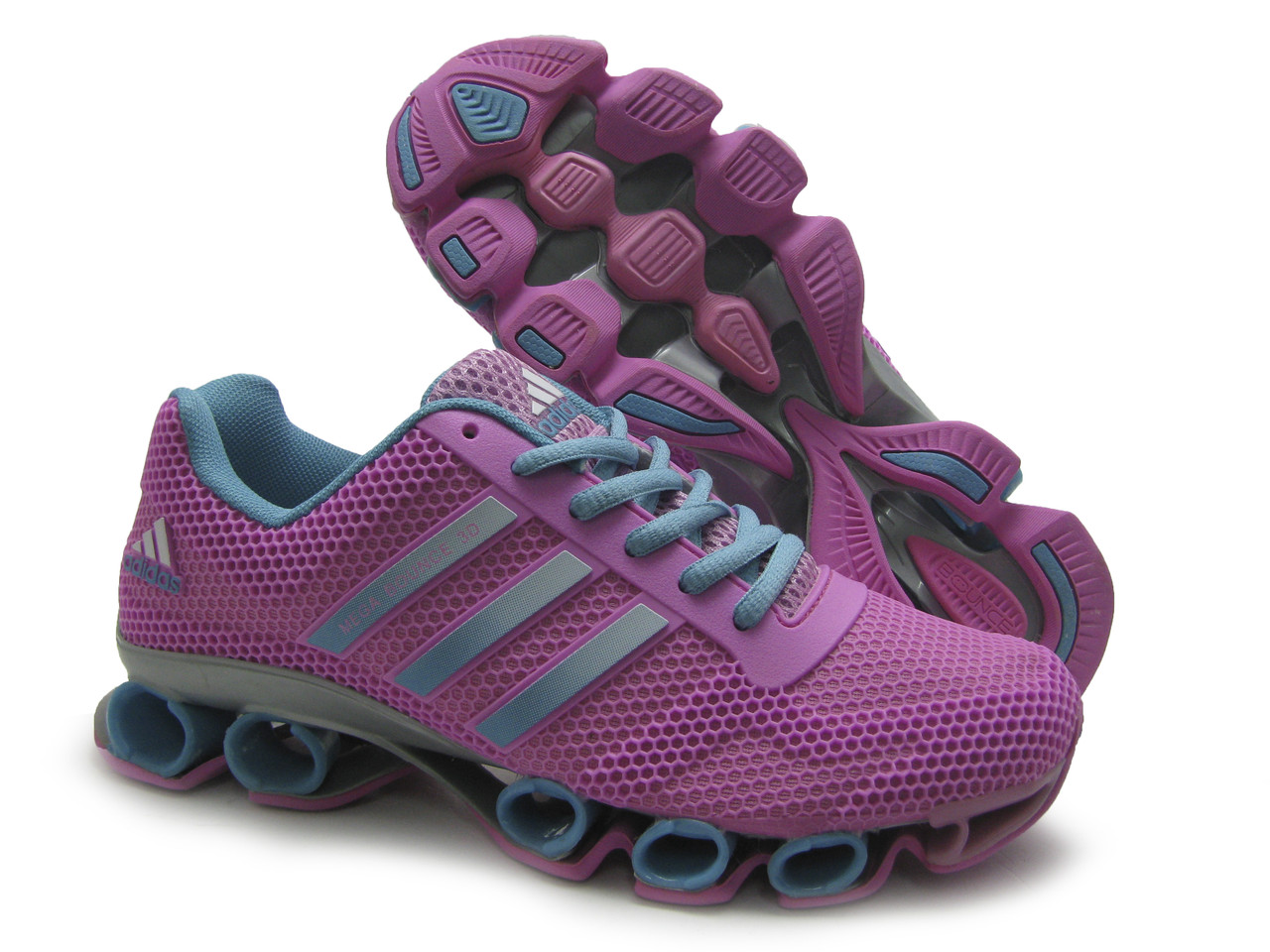 Кроссовки женские Adidas Bounce
