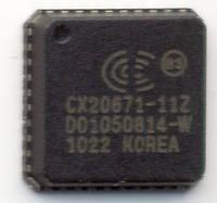 CX20671-11z. Новый. Оригинал.